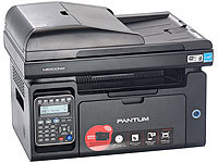 Pantum M6600NW PRO professional 4in1-laserprinter with Airprint & Fax